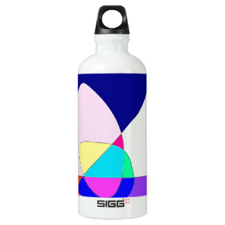 Anonymous Sailboat Water Bottle
