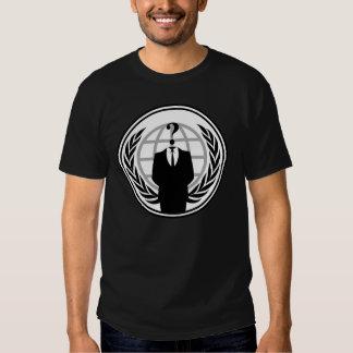 anonymous shirts