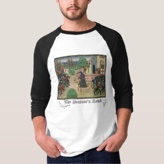 Anonymous: The Peasants' Revolt T-Shirt