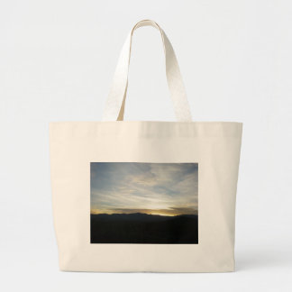 Another Arizona Sunset Canvas Bags