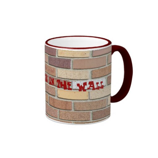 Another Brick in the Wall Mugs