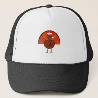 Another Christmas Turkey Trucker Hat
