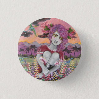 Another Dimension 3 Cm Round Badge