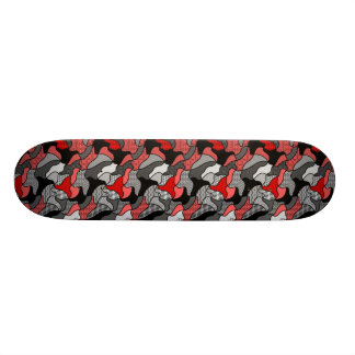 another doodle skate board decks