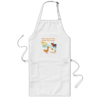 Another Kind of Life Apron