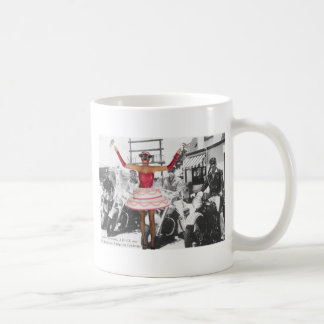 Another milestone...A huge one! Coffee Mugs