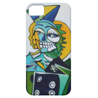 Another Muerta Lady Case For The iPhone 5