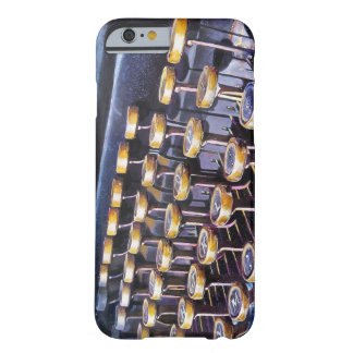 Another One Barely There iPhone 6 Case