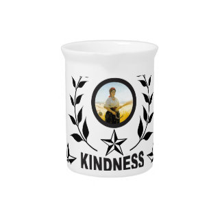 another round for kindness pitcher
