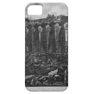 Another View of the Temple in the city of Paestum, iPhone 5 Case