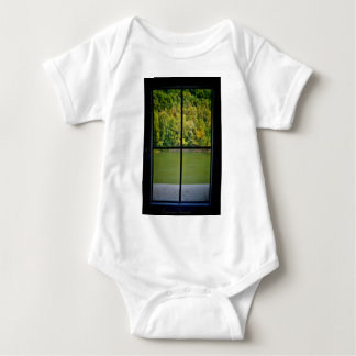 Another World Baby Bodysuit