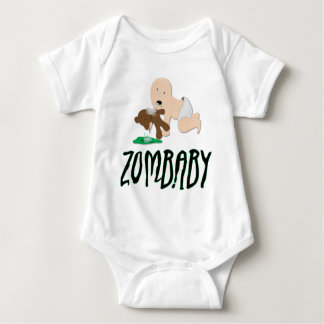 Another Zombaby Creeper