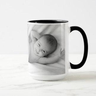 Anouncment New Baby 251 15oz Mug By Zazz_it