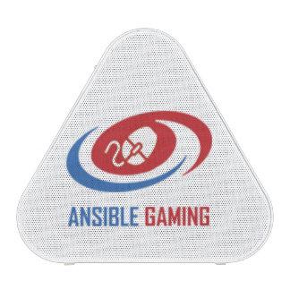 Ansible Gaming speaker