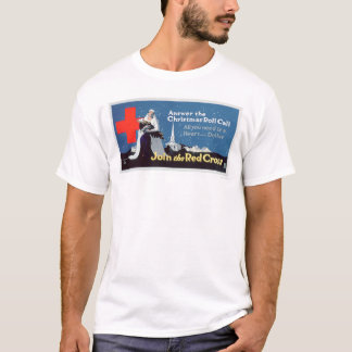 Answer the Christmas Roll Call (US00214) T-Shirt