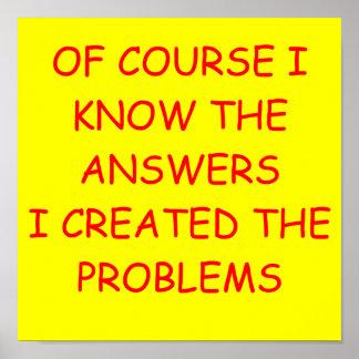 ANSWERS PRINT