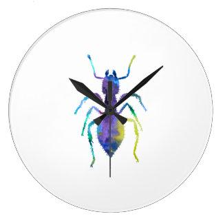 Ant Clock