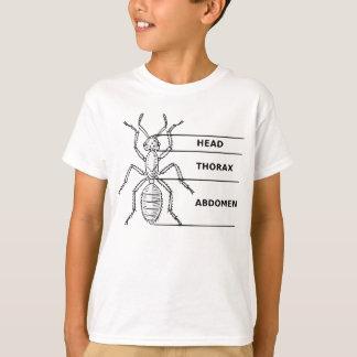 Ant Diagram T-Shirt
