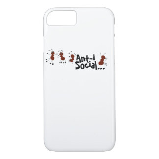 Ant-i Social iPhone 7 Case