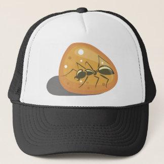 Ant in Amber Trucker Hat