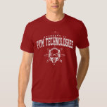 Ant-Man Property of PYM Technologies Tshirt
