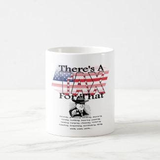 Ant-Tax (United States) Coffee Mug
