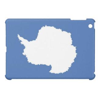 Antarctica Flag Cover For The iPad Mini