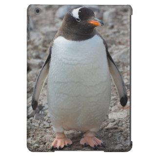 Antarctica. Neko Harbor. Gentoo Penguin 2 Case For iPad Air
