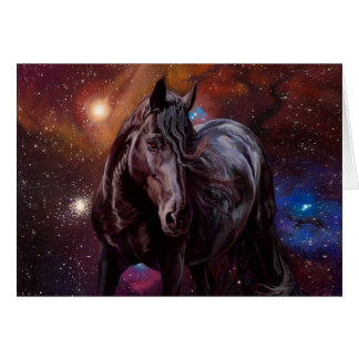 Antares Greeting Card
