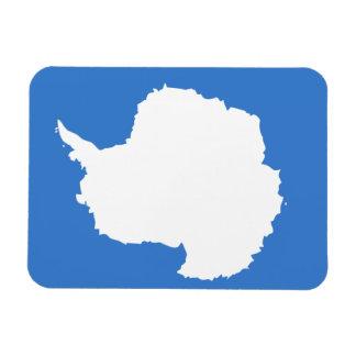 Antartican Flag Magnet