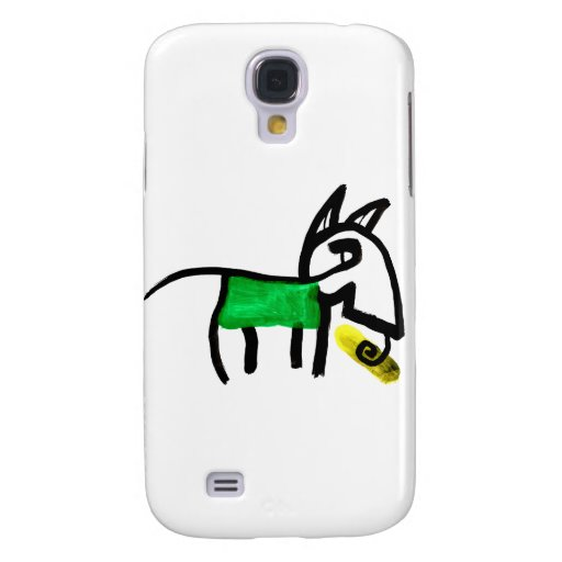 Anteater Galaxy S4 Cover