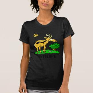 Antelope by Lorenzo Traverso T-Shirt