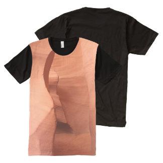 Antelope Canyon All-Over Print T-Shirt