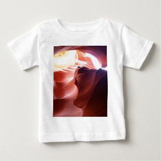 Antelope Canyon Baby T-Shirt