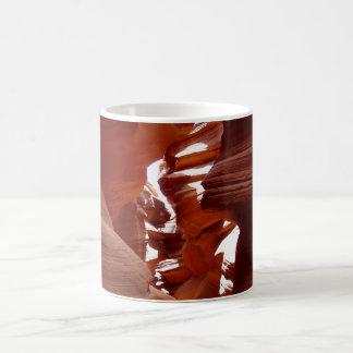 Antelope Canyon Coffee Mug