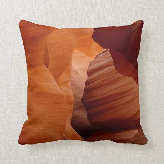 Antelope Canyon Cushion