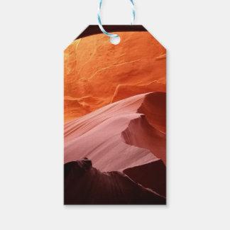 Antelope Canyon Gift Tags