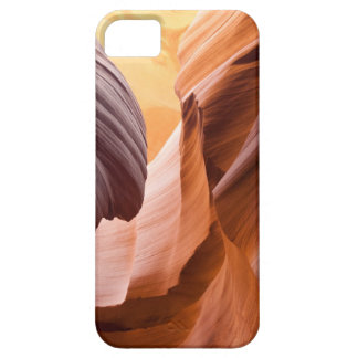 Antelope Canyon iPhone SE/5/5S Barely There Case