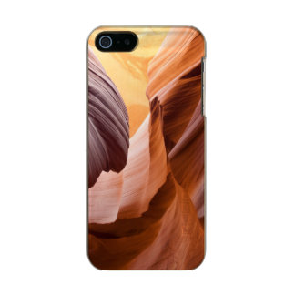 Antelope Canyon iPhone SE/5/5S Incipio Shine Case