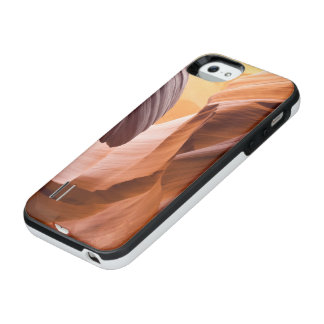 Antelope Canyon Power Gallery iPhone SE/5/5S Case