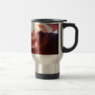 Antelope Canyon Travel Mug