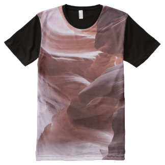 Antelope Dope All-Over Print T-Shirt