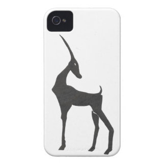 Antelope iPhone 4 Case-Mate Case