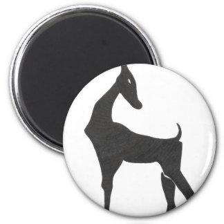 Antelope Magnet