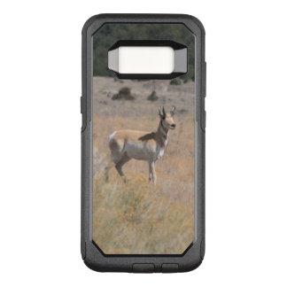 Antelope OtterBox Commuter Samsung Galaxy S8 Case