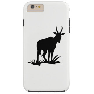 Antelope Silhouette Tough iPhone 6 Plus Case