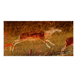 Antelope - Ukalamba Poster