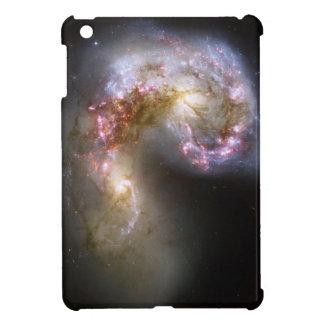 Antennae Galaxy Case Savvy Glossy iPad Mini Case