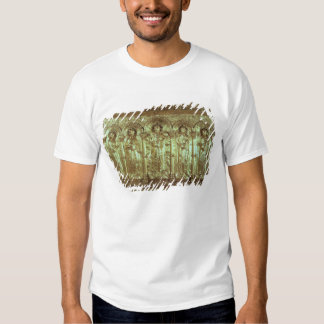 Antependium depicting Christ with the donors T Shirts