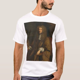 Anthony Ashley Cooper T-Shirt